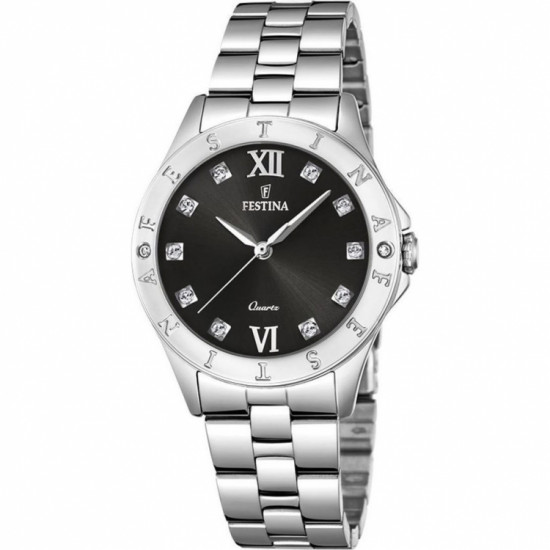 Festina Watch Woman Only Time...