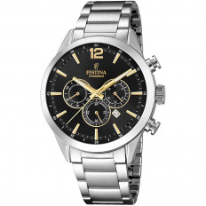 Festina Watch Man...