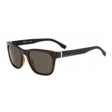 Hugo Boss Sunglasses Men Brown
