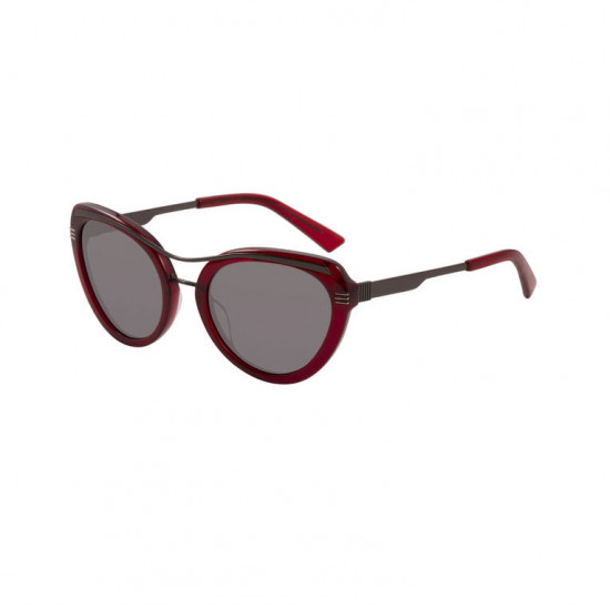 Rochas Paris Sunglasses Woman Bordeaux