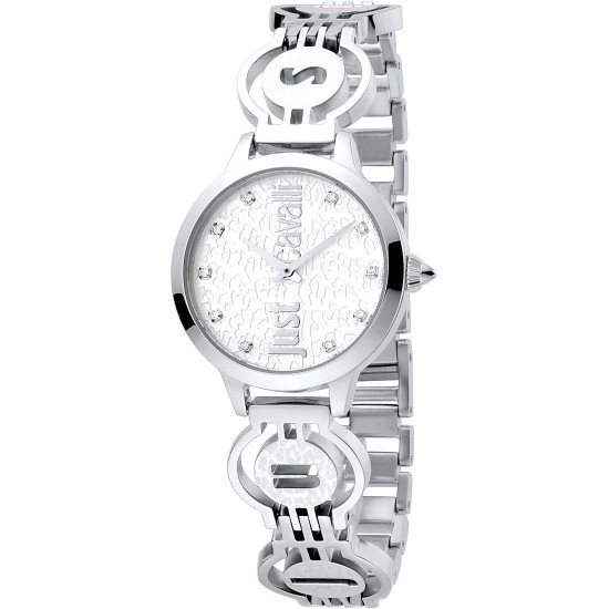 Just Cavalli Women's Watch Only Time...