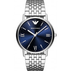 Armani Watch Man Only Time...