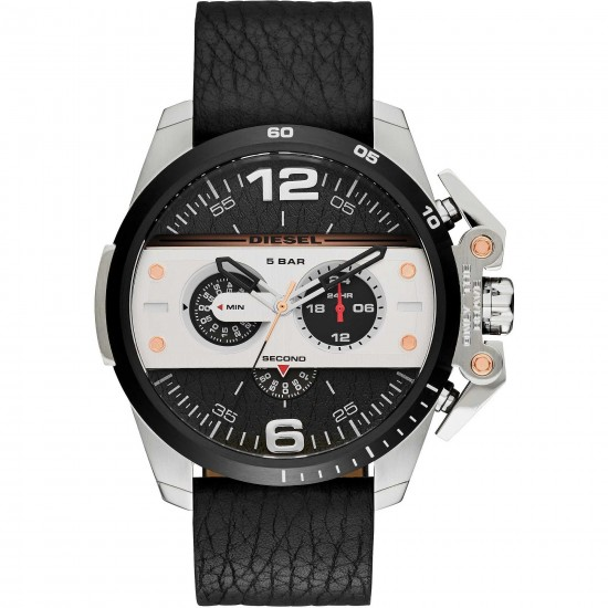 Diesel Chronograph Men's Watch Collection Ironside