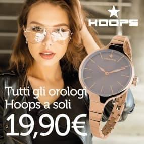 Hoops Orologi