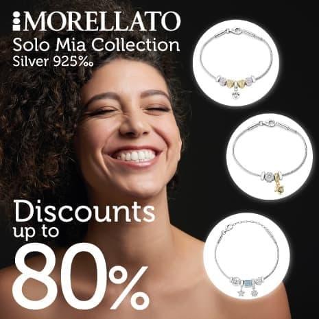 Special Offer Morellato