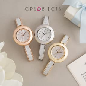 Ops Objects Watches