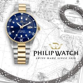 Philip Watch Watches