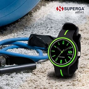 Superga Watches